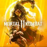 Mortal, Kombat, 11