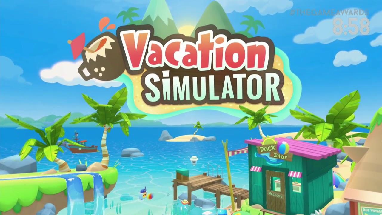 Vacation, Simulator