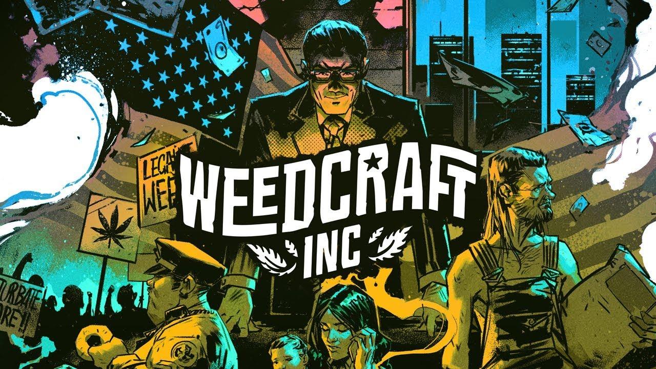 weedcraft, inc