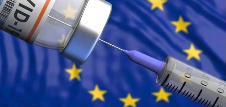 vaccine europe