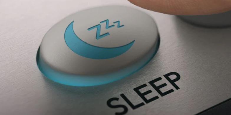 sleep pc