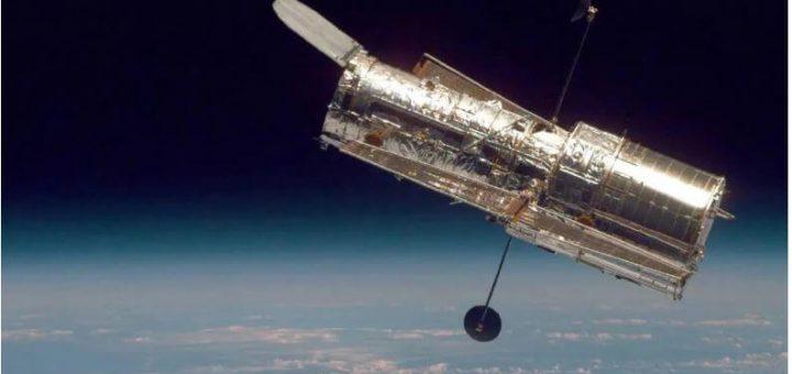 teleskop na habal