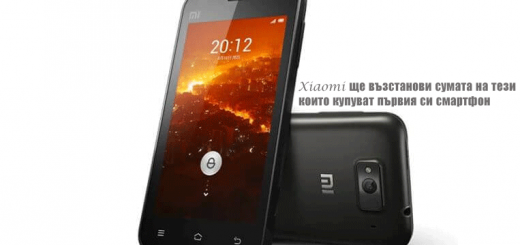 xioami 57 miliona smartfon
